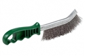Picture of Wire Brushes - Plastic Handle - Scratch Brush 1 row-ABRA769540- (EA)