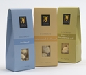 Picture of Byron Bay Gift pk 150g Lemon Shortbread -BBAY271970- (CTN-12)