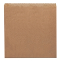 Picture of Paper Bag Brown 4 Flat/Long 240x270mm-BROB054350- (SLV-500)