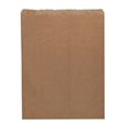 Picture of Paper Bag Brown 8 Flat 270mmx335mm-BROB054450- (SLV-500)