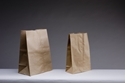 Picture of Block Bottom Brown Paper Bag No Handle 432x305+175 #20-CARB063410- (SLV-250)