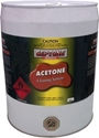 Picture of Acetone 20lt-CHEM405450- (EA)