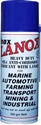 Picture of  Lanox MX4 Aerosol Can 300gm Lubricant with Lanolin 300gm-CHEM405900- (CTN-12)