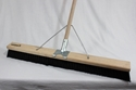 Picture of Broom Head and Stay and Handle Complete 750mm Wooden Industrial -CLEA372155- (EA)
