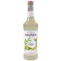 Picture of Coffee Syrup Monin 700ml Ginger-CSYR266100- (EA)
