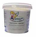 Picture of Frostyclean Sanitiser 5kg-EACC236110- (EA)