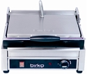 Picture of Medium Contact Grill Birko 10 AMP - 235mm High x 410mm Wide x 445mm Deep-EQUI238600- (EA)