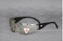 Picture of Safety Glasses Light Silver Mirror Lens-EYES824850- (PR)