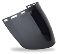 Picture of Safety Visor - Smoke Visor Lens only -VS (suits BG) Shade 2/3 approx-EYES825700- (EA)