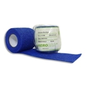 Picture of Aeroban Cohesive Bandage 5.0cm x 4.5m Visual Blue-FAID805569- (EA)