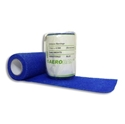 Picture of Aeroban Cohesive Bandage 7.5cm x 4.5m Visual Blue-FAID805579- (BOX-12)