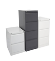 Picture of Filing Cabinet - 3 Drawer Vertical-FURN358380- (EA)