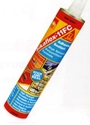 Picture of Sikaflex  11FC Adhesive  310ml Cartridge Black-HARD738200- (CTN-12)