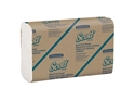 Picture of Multifold Slimline Interleaf Towel  SCOTT 23.8 x 23.3cm-ITOW428555- (EA)
