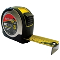 Picture of Tape Measure 8m x 33mm FAT RHINO-MEAS736860- (EA)