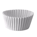 Picture of Muffin Cases Paper #900 base66 height42 white-MISC232450- (SLV-500)