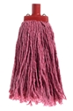 Picture of Mop Head 400gm - RED-MOPS367356- (EA)