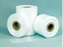 Picture of Poly Tubing Natural Colour 350mm x 50UM  -MPAC616150- (20KG)