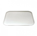Picture of Fast Food Tray 30cmx40cm White-POLY226410- (EA)