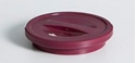 Picture of Insulated Burgundy Bowl Covers-POLY227063- (EA)