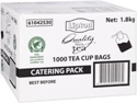 Picture of Tea Bags Lipton Un-Enveloped-PORT277870- (CTN-1000)