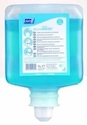 Picture of Deb Foam Hand Soap Wash Refresh Blue Azure Cartridge 1000ml-SOAP451452- (CTN-6)