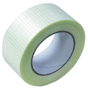 Picture of Filament Tape 12mm x 50m  2 Way / Cross Weave-SPTP512850- (CTN-72)