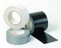 Picture of Cloth Tape -White-24mm x 25m-SPTP513349- (EA)