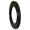 Picture of Steel Strapping Ribbon Wound Black 19mm x 0.56mm -STRP694400- (KG)