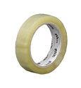 Picture of Pack Tape -24mm x 75m-Clear-Standard-Denva-TAPE505480- (EA)