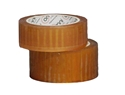 Picture of Pack Tape -38mm x 75m-Brown-Premium-Rubber Adhesive-TAPE505810- (EA)