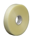 Picture of Machine Pack Tape-36mm x 1000m Clear-Hotmelt Adhesive-TAPE506400- (EA)