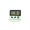 Picture of Timer Digital LCD Count Up/Down & Buzzer -THER230705- (EA)