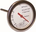 Picture of Thermometer  Meat/BBQ 54ºC to 88ºC Probe-THER230800- (EA)