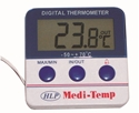 Picture of Thermometer MediTemp In/Outdoor  -50º/+70ºC-THER231050- (EA)