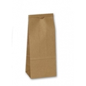 Picture of Tin Tie White Bag 500gm 275x100x60mm  -TINB062215- (CTN-500)