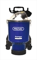 Picture of Vacuum Cleaner Pacvac Superpro Duo 700 Bypass backpack-VACU387755- (EA)