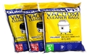 Picture of Vacuum Bags fits: QC5 Hoo Pullalo AS4 Version 2 & CB15-VACU388156- (PK-5)