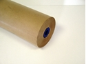 Picture of Brown Kraft Paper Roll 600Wx450m 50gsm-WRAP074000- (ROLL)