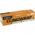 Picture of Cling wrap 600mtx45cm Zip Safe Extra Strength-WRAP075403- (CTN-6)