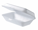 Picture of Foam Snack Pack Clam  -CLAM159000- (SLV-100)