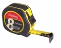 Picture of Tape Measure 8m x 25mm    Metric  Magnetic Hook Prof-MEAS736800- (EA)