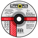Picture of Grinding Disks 180mm (7in) x 6.8mm x 22mm Flexovit 6117868-WHEE766600- (EA)