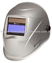 Picture of Auto Darkening, Variable Shade 9-13 Welding Helmet with Grind Mode (locks the Lens in Light Shade)-EYES825905- (EA)