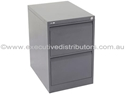 Picture of Filing Cabinet - 2 Drawer Vertical-FURN358385- (EA)