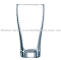 Picture of Beer Glass Conical 285ml Pot/Middi-GLAS216800- (CTN-48)