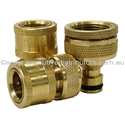 Picture of Brass Hose Fitting Connection Set -HARD738375- (EA)