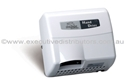 Picture of Hand Dryer Auto Hands Free - White Metal Finish-HDRY389125- (EA)