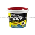 Picture of Ratsak Fast Action Wax Block 1kg (66 Pack) -PEST410810- (EA)