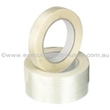 Picture of Filament Tape 50mm x 45m  - 2 Way / Cross Weave-SPTP512860- (CTN-18)